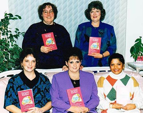 5 PWAP Co-founders