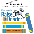 Raise A Reader Honourary Members